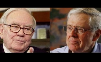 Buffet and Koch