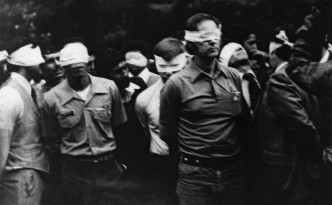 Iranian Hostage Crisis of 1979