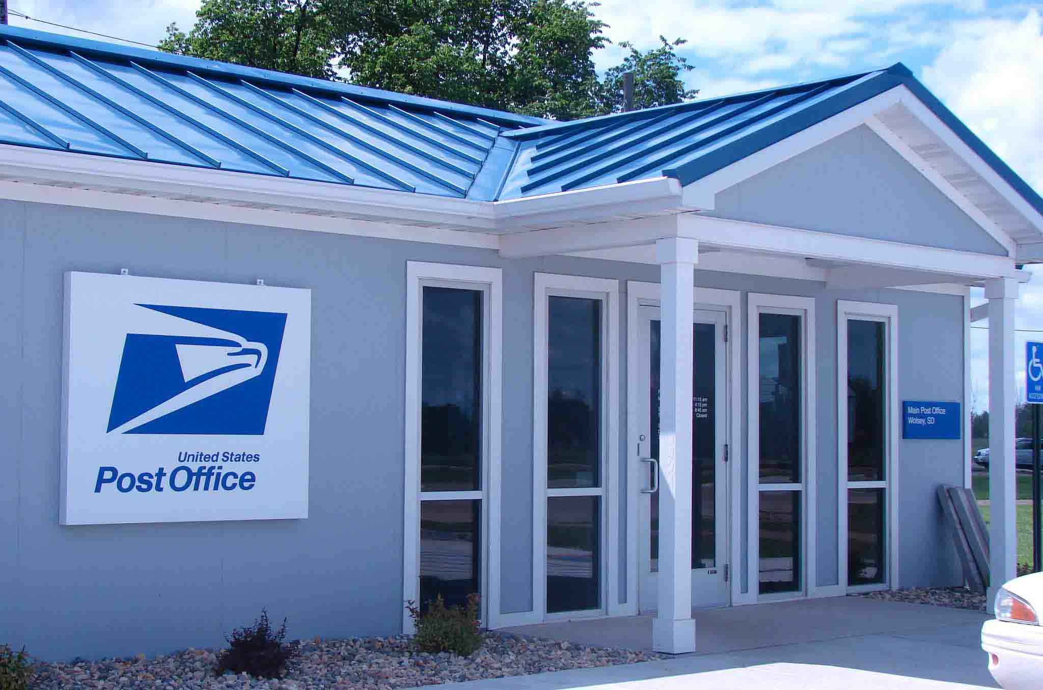 The Real Cost of Christmas Cards Ending the USPS The Mendenhall