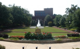UGA Herty Field