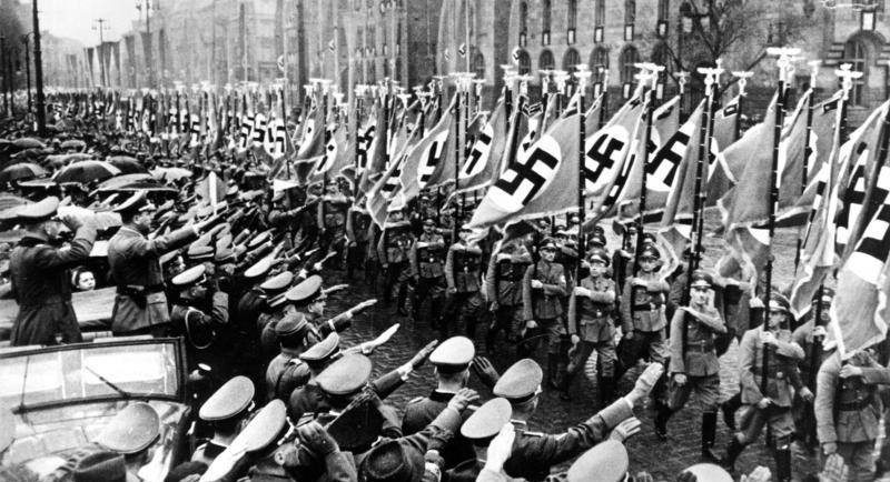 A Culture of Fascism - Ideology in Nazi Germany
