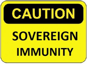 Sovereign Immunity