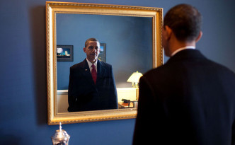Obama in the Mirror