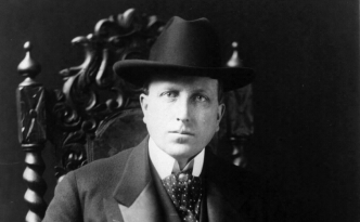 William Randolph Hearst, 1904